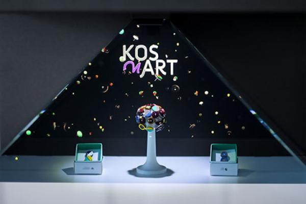 KosMart